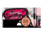 Trousse de maquillage Marie Mai Noël- 6 unités