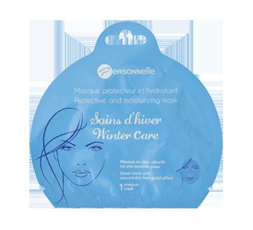 Soins d'Hiver masque protecteur et hydratant, 1 unité
