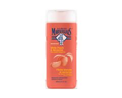 Image du produit Le Petit Marseillais - Gel douche extradoux pêche blanche et nectarine, 400 ml