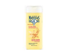 Image du produit Le Petit Marseillais - Crème douche extradouce lait de vanille, 400 ml