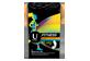 Vignette du produit U by Kotex - Fitness protège-dessous, 40 unités, absorption légère, non parfumés