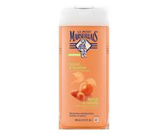 Image du produit Le Petit Marseillais - Crème douche extradouce, 400 ml, abricot et noisette