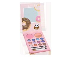 Image du produit Personnelle Cosmétiques - Donuts ensemble de maquillage doux, 1 unité