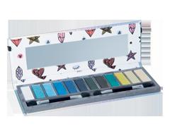 Image du produit Personnelle Cosmétiques - Brillant Mode ensemble maquillage, 1 unité