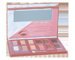 Image du produit Personnelle Cosmétiques - Or Rose palette d'ombres à paupières, 1 unité