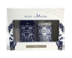 Image du produit Bleu Lavande - Coffret Duo Mains Collection, 2 unités