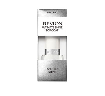 Ultimate Shine vernis de finition, 14,7 ml