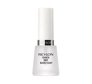 Image 2 du produit Revlon - Base à séchage rapide pour les ongles, 14,7 ml