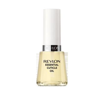 Image 2 du produit Revlon - Essential huile pour cuticules, 14,7 ml