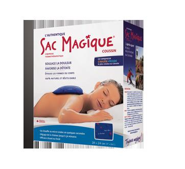 Image 1 du produit Sac Magique - Sac Magique coussin, 1 unité