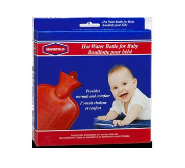 Image du produit Mansfield - Bouillotte pour bébé, 1 unité