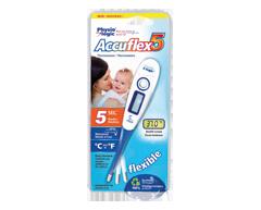 Image du produit Physio Logic - Thermomètre numérique flexible Accuflex 5