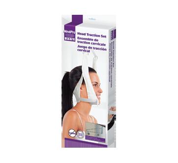 Image du produit MedPro - Ensemble de traction cervicale