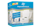 Vignette 2 du produit AquaSense - Siège de toilette surélevé avec couvercle