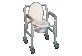 Vignette du produit AMG - Chaise d'aisance de luxe, 1 unité