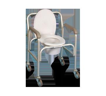 Image du produit AMG - Chaise d'aisance de luxe, 1 unité
