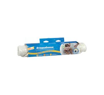 Image 2 du produit AquaSense - Tapis de bain - taille standard, 1 unité