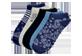 Vignette du produit Studio 530 - Bas socquette pour femme, 5 unités