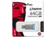 Vignette 1 du produit Kingston - Clé USB 3.0 DataTraveler de 64 Go, 1 unité