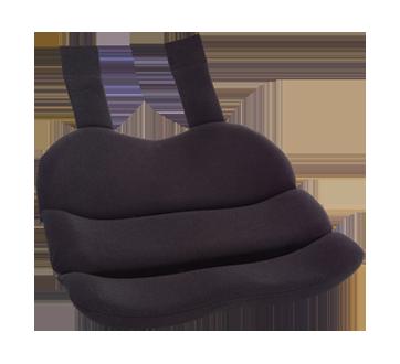 coussin de si ge profil 1 unit obusforme produit de positionnement jean coutu. Black Bedroom Furniture Sets. Home Design Ideas