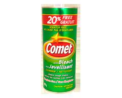 Image du produit Comet - Comet avec javellisant, 480 g