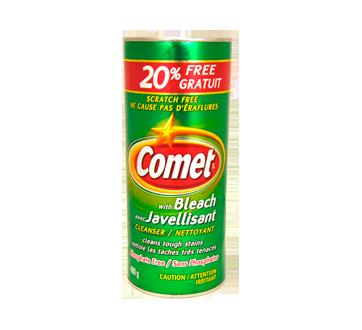 Comet avec javellisant, 480 g