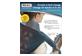 Vignette du produit Wahl - Appareil de massage enveloppant chauffant pour dos et épaules, 1 unité