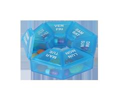 Image du produit Personnelle - Pilulier à 7 compartiments, 1 unité