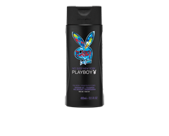 Image du produit Playboy - Gel douche New York, 400 ml