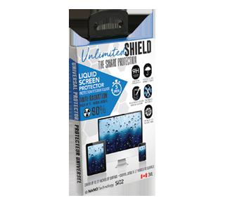 Protection d'écran liquide, 1 unité