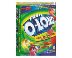 Image du produit Betty Crocker - Fruits-O-long, 128 g