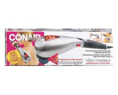 Image du produit Conair - Vibro-masseur professionnel à percussion, 1 unité