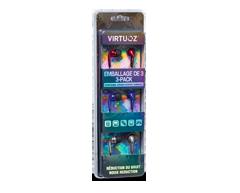 Image du produit Virtuoz - Écouteurs stéréo