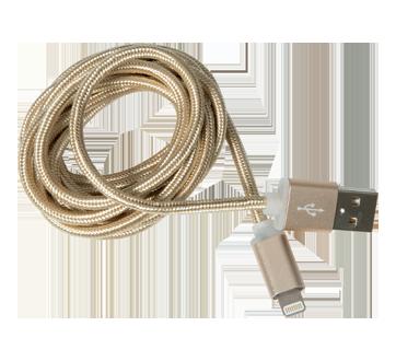 Image 2 du produit ibiZ - Chargeur et câble de synchronisation