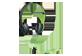 Vignette 2 du produit Virtuoz - Casque d'écoute stéréo microphone intégré, 1 unité, vert