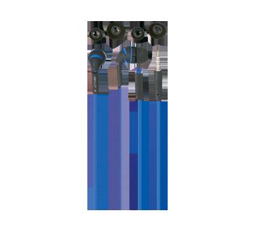 Image 2 du produit Virtuoz - Écouteurs stéréo, 1 unité, bleu