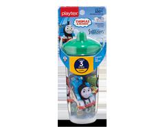 Image du produit Playtex Baby - Sipsters étape 3 verre antifuites avec paille, 1 unité