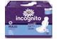 Vignette du produit Incognito - Maxi Super Plus serviettes hygiéniques avec ailes, 20 unités, flux très abondant