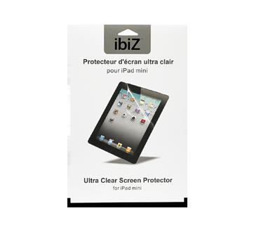 Protecteur d'écran anti-rayures pour iPad mini, 1 unité