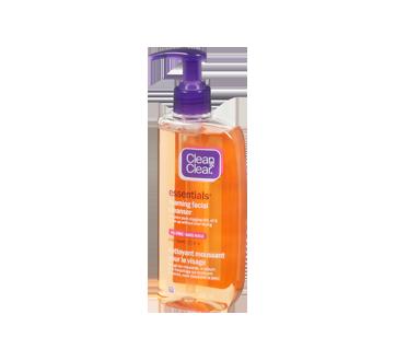 Image 1 du produit Clean & Clear - Essentials nettoyant moussant pour le visage, 235 ml