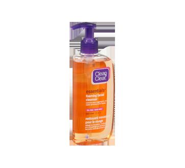 Image 2 du produit Clean & Clear - Essentials nettoyant moussant pour le visage, 235 ml