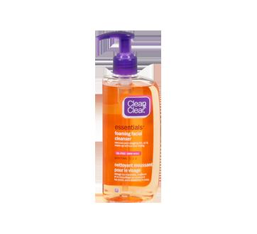 Image 3 du produit Clean & Clear - Essentials nettoyant moussant pour le visage, 235 ml