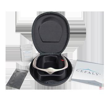 Image du produit Cefaly-Technology - Dispositif pour le traitement et la prévention des migraines, 1 unité