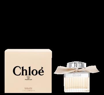 Chloé Eau De Parfum 50 Ml Chloé Parfum Femme Jean Coutu