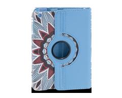 Image du produit ibiZ - Étui à support pivotant pour iPad mini 2/3, 1 unité