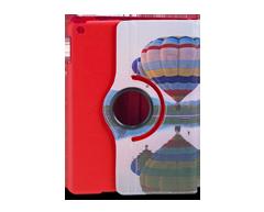 Image du produit ibiZ - Étui à support pivotant pour iPad Air