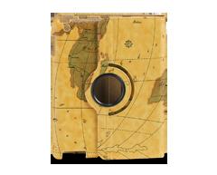 Image du produit ibiZ - Étui à support pivotant pour iPad 2/3/4, 1 unité