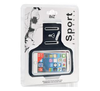 Brassard pour iPhone 6/6S