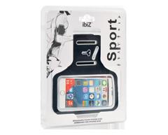 Image du produit ibiZ - Brassard pour iPhone 6/6S, 1 unité