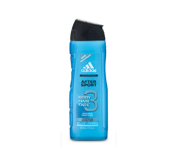 After Sport 3 gel douche et shampoing , 473 ml